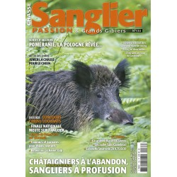 n° 133 SANGLIER PASSION...
