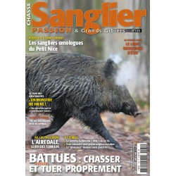 n° 135 SANGLIER PASSION...