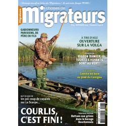 n°43 SEPT/OCT/NOV 2019