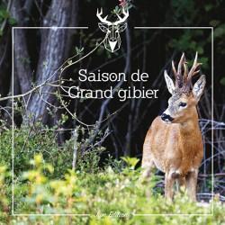 CARNET DE SAISON DE GRAND...