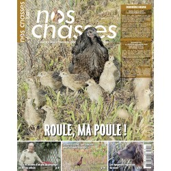NOS CHASSES n° 741 JUIN 2021