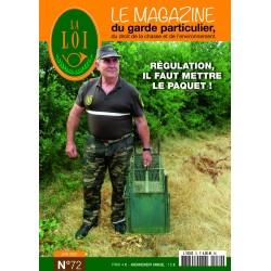 n°72  JUIN 2021 - LA LOI